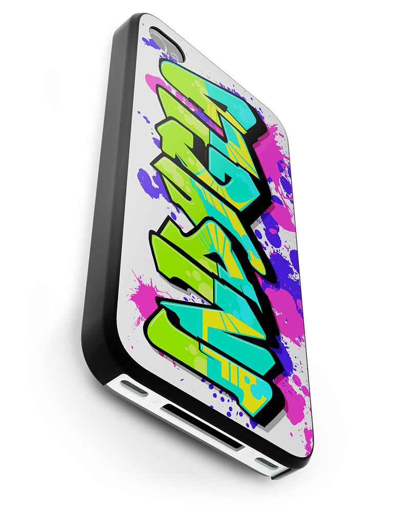Phone Case Design
