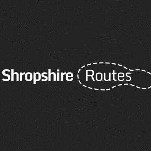 Shropshire Routes Branding & Website