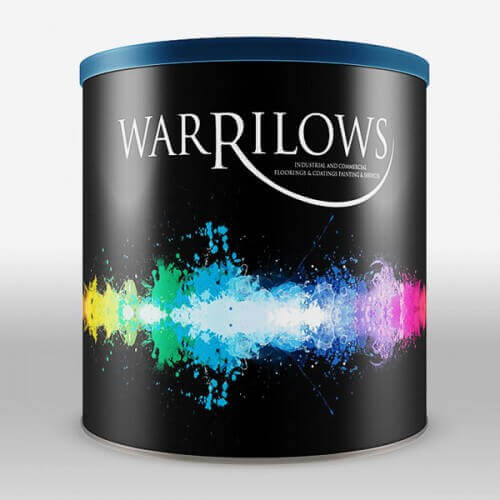 Warrilows Branding